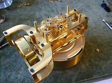 Zz Revision Service Reparatur Ihrer ATMOS Uhr von Jaeger LeCoultre