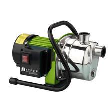 Bomba de agua electrica para jardin Zipper ZI-GP1200 3400 L/H 1200W riego