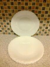 Arcopal Vintage/Retro Serving Plates