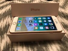 APPLE iPHONE 8 PLUS - 64GB - GOLD (AT&T) *BRAND NEW IN BOX!!!* AMAZING DEAL!