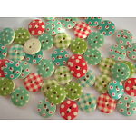 Crafts and buttons