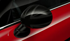 Brand New Genuine Mini Night Jack Mirror Caps 51142459027/028