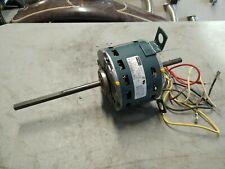 FASCO ELECTRIC MOTOR 115V 1/4 HP 7124-1897 TYPE U24B1 cpn 6799-0319