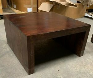 Open Mango Coffee Table (SL284)