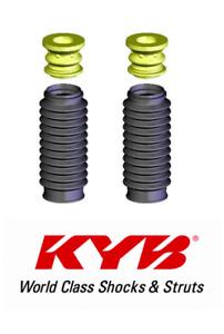 KYB Front Rear Strut Bellows Kit Pair For 80-15 Oldsmobile / Pontiac #SB104