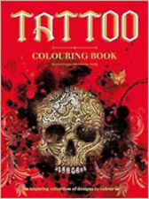 Tattoo Designs (Creative Moments), New,  Book