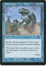 Wash Out x4 Invasion  MtG NM