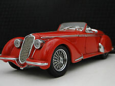 Sport Race Car Alfa Romeo 1930 Vintage 1 24 Concept 64 Exotic 12 Carousel Red 18