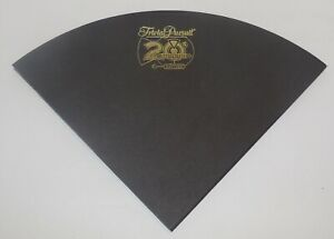 2002 Hasbro Trivial Pursuit 20th Anniversary Replacement Game Board ONLY