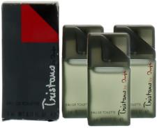 Tristano By Onofri For Men Combo Pack: Mini EDT Cologne Splash 0.48oz (3x0.16oz)