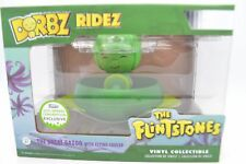 THE GREAT GAZOO with FLYING SAUCER Funko Dorbz Ride - ECCC BN Exclusive
