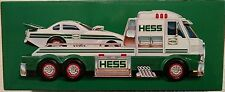 2016 Hess Toy Truck and Dragster - READY TO SHIP!!! SOLD OUT