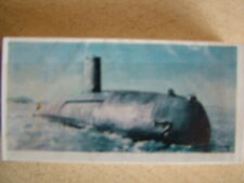 Lyons Tea Card Set H.M.S. 1902-1962. Issued 1962. 32 card set.