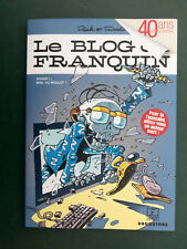 PIAK TURAL Le Blog Franquin eo