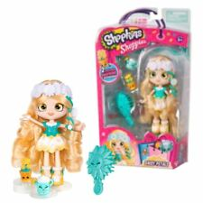 New Shopkins Shoppies Daisy Petals & 2 Shopkin Figures Official