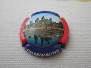 capsule de champagne HERBERT Didier N°211b