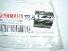 2 X GENUINE YAMAHA DT125 DT175 TZ350 SMALL END BEARINGS - NEW - 93310-216E1