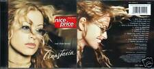 ANASTACIA NOT THAT KIND I'M OUTTA LOVE CD