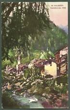 VERCELLI CARCOFORO 02 VALSESIA Edizione CAMASCHELLA & ZANFA