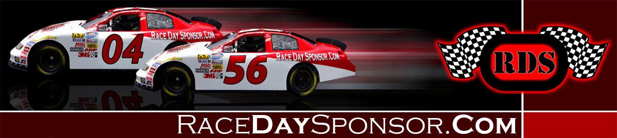 RaceDaySponsor