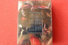 Juegos taller Warhammer 40k Imperial Caballeros dice Set Nuevo Y En Caja Nuevo GW WH40K Titan