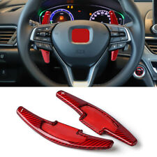 Steering Wheel Shift Paddle Shifter Extension Fit for Honda Accord Civic Acura