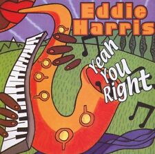 Eddie Harris - Yeah You Right / CD / NEU+OVP-SEALED!