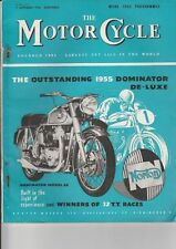 September Motor Cycle Motorcycles Magazines