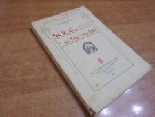 Can. Vincenzo Paoli SU LE ALI... DELL'ARTE E DELLA FEDE Catania 1922