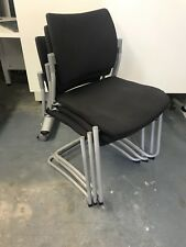 meeting room chairs Stacking Office Chairs, Delivery Available