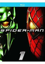 Spider Man 1 Blu-Ray New Blister Pack