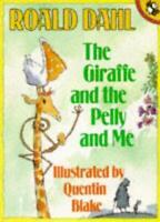 The Girafe Et The Pelly Et Me (Image Puffin) Par Dahl,Roald , Bon Used Livre