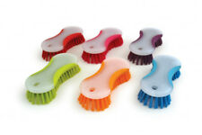 Bentley Brights Hand Scrub Floor Cleaning Brush Assorted Colours - UK Post