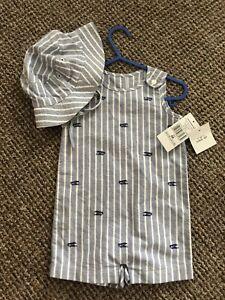 Baby Boy Clothes Bundle age 3-6 months incl. Ralph Lauren, White Company, Boden