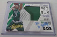 Rookie Boston Celtics 2015-16 Basketball Trading Cards