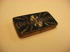 Phonograph Victrola Gramophone Needle Tin - Armonograph - Assortment