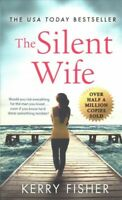 Silent Wife, Paperback by Fisher, Kerry, Brand New, Free shipping in the US