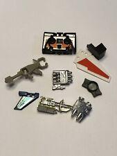 Vintage 1980 Transformers G1 Miscellaneous Lot - Takara - **PARTS & PIECES**