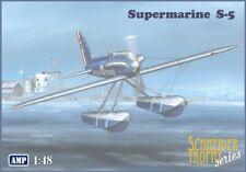 1/48 Supermarine S.5 Schneider trophy - NEW AMP - 48009!!