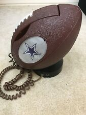 Dallas Cowboys Football Collectible Novelty  Vintage Telephone Corded Phone NFL