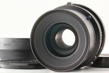 【MINT+++ w/ Hood】 Mamiya Sekor Z 90mm f/3.5 W Lens For RZ67 Pro II D From JAPAN