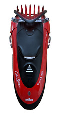 Braun Old Spice Men's Electric Foil Shaver / Electric Razor, Wet and Dry - NEW