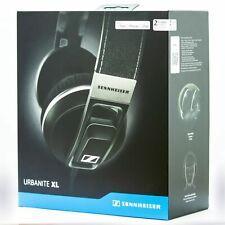 Sennheiser Urbanite XL Over-Ear Headphones for iPhone, iPod, iPad - Black