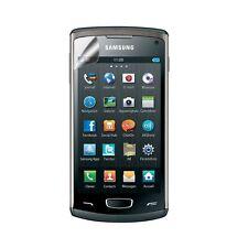 Housse coque étui pour Samsung Wave 3 avec motifs