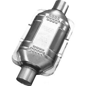 Catalytic Converter-Universal Eastern Mfg 93165