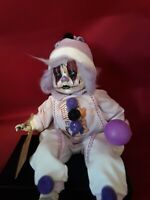 Sinisterly Sissy's 'Myla' Undead,Spooky,Creepy,Haunted,Gothic,14 inch
