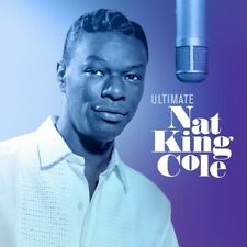 Nat King Cole ** Ultimate Nat King Cole **BRAND NEW RECORD LP VINYL