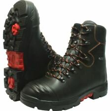 PRABOS ULTRA COMFORT BOOT CLASS 2 FOR FORESTRY/CHAINSAW USE