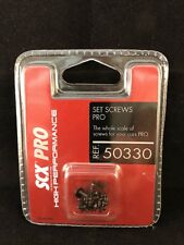 50330 SCX Pro The Whole Scale of Screws for Your Car 1 32 Scale