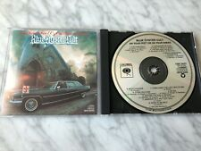 Blue Oyster Cult On Your Feet or On Your Knees CD DADC PRESS Columbia CGK 33371